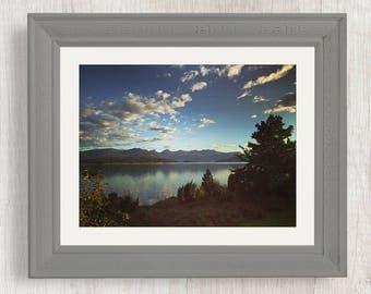 Norwegian Sunset - Nature Photography from Norway