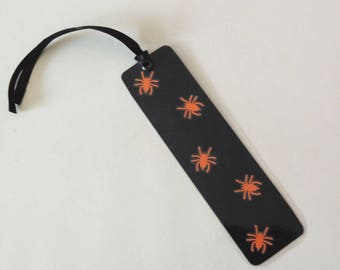 SCRAPBOOKING bookmark bookmark halloween personalized choice