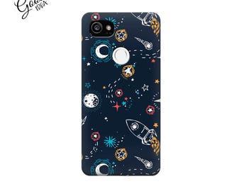 Pixel XL case, pixel 2 case, space case, pixel 2 Xl case, pixel case, space pixel 2 case, space, Earth pixel 2 XL case, google pixel, stars