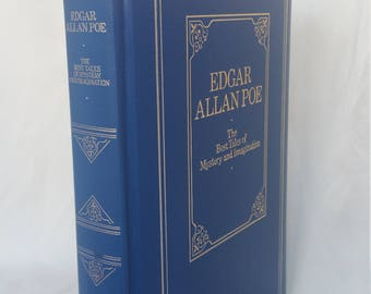 The Best Tales of Mystery and Imagination by Edgar Allan Poe