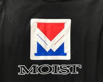 DJ Moist T-Shirt