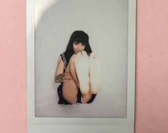 Original Polaroid