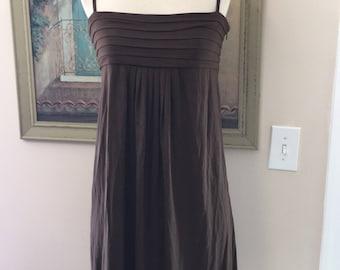 ISAAC BROWN DRESS