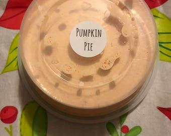 Pumpkin Pie 8oz