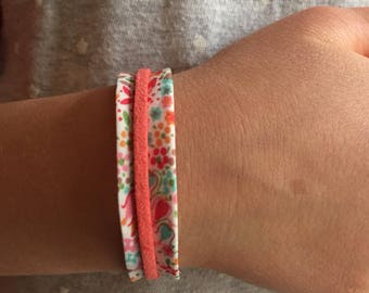 Bracelet liberty girl