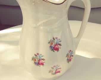 English Vase
