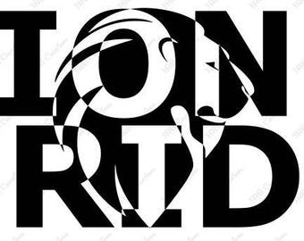 LIONS PRIDE .svg .png .dxf .eps cutting file!