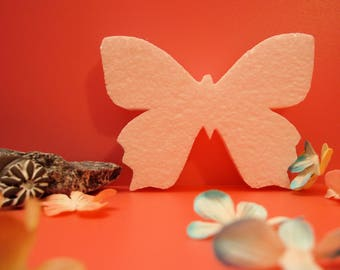 Butterfly F0010 polystyrene holiday, wedding ceremony on measures