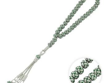 1000K Kazaz Knot Prayer Beads