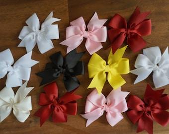 Hair Bow/Hair clip for girls/hair clips/headdress/headdress/hair clips/hair bows/hair jewelry/Hair Clipper
