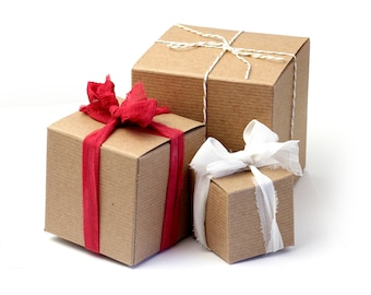Add Gift Wrapping to Any Block