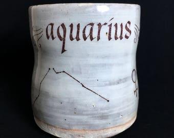 Aquarius Cup