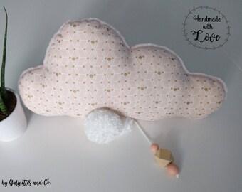 Cushion cloud music (Over the rainbow)