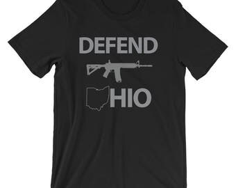 Defend Ohio (AR)