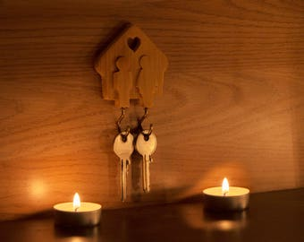 Couple Key Divider