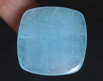 Aquamarine Gemstone For Jewelry FS-1