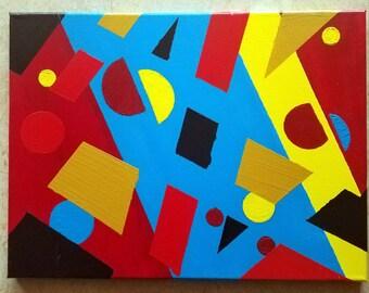 Color block 2