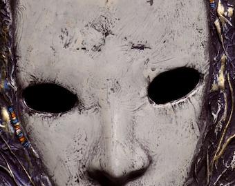 Mask Uranus