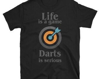 Darts shirt for men, Darts gift, Darts shirt for women, Darts gifts, Darts t-shirt, Darts tee shirt, Darts t-shirt, Darts player tshirt men