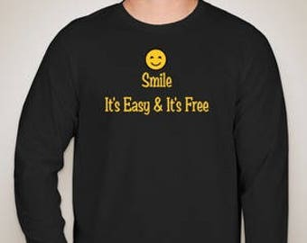The Smile Tee