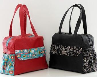 Custom Boogie bag