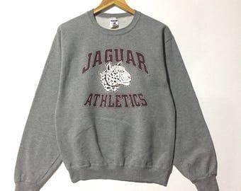 Vintage Jaguar Athletics Sweatshirt