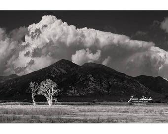 Taos Storm
