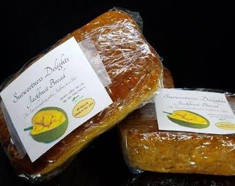 Jackfruit Bread