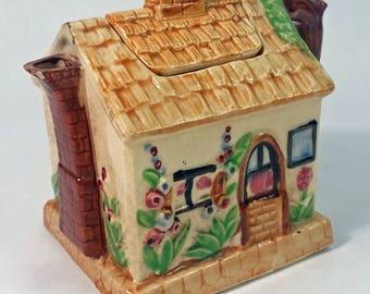 Cottage Ware Teapot