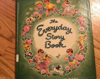 The Everyday Story Book