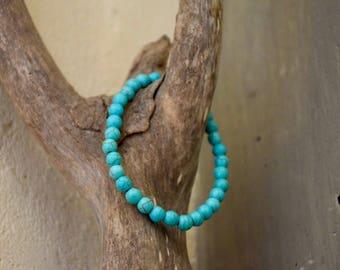 Semi precious stones handcrafted bracelets