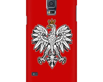 Polish Eagle Phone Case