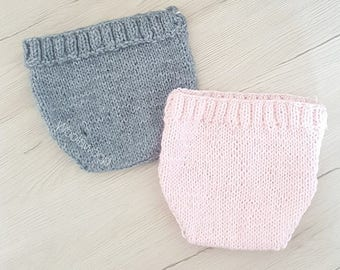 Pants - Cache couche
