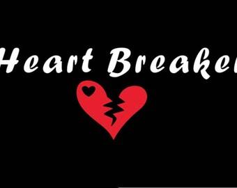 Heart Breaker add on