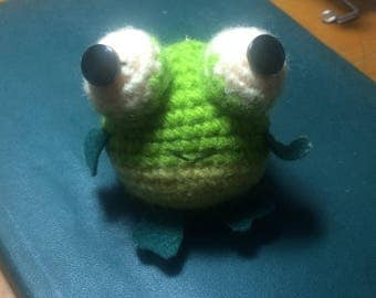 Stuffed made by Vietnamese 001