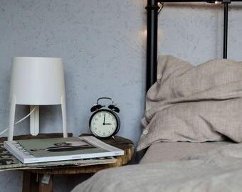Handmade bed linen