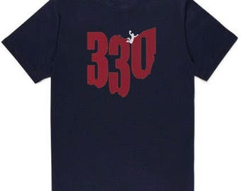 Home Area Code and State TShirt