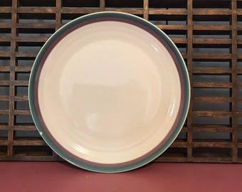 Pfaltzgraff Pink Aura Dinner Plates (4)