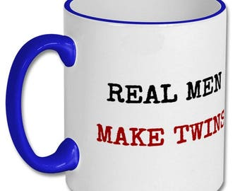 father of twins,new dad mug,twin father mug,twin father gift,new dad gift,new father gift,new daddy,newborn twins,twin kids,twin children