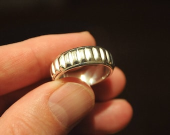 Silver Ring, Ring for Men, Sterling Silver Ring, Most Popular