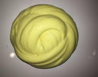 Lemon Cake Slime