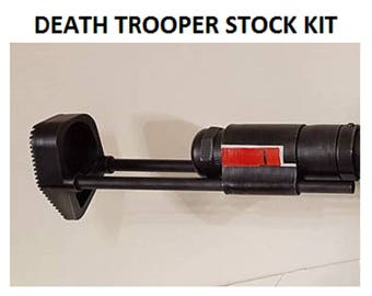 Nerf Death Trooper Stock Kit