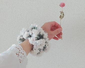 Snow Flower Chou