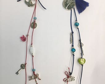 Lucky Charm String