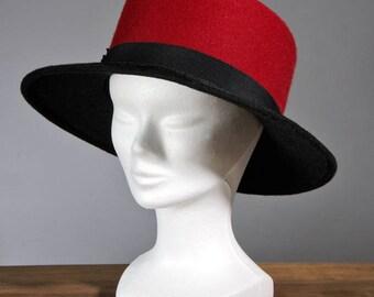 """Hat - model """"Nadalia"""""""