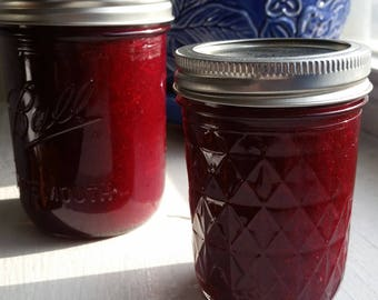 Half-Pint (8 oz) Jellied Cranberry Sauce