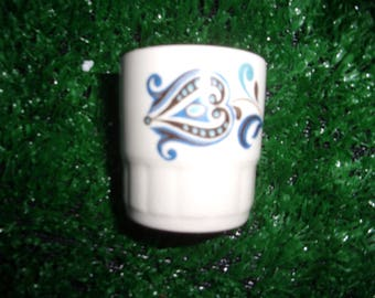 Egg Cup - Palissy England -