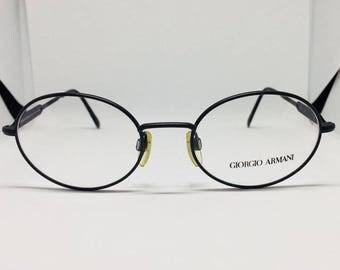 Rare eyeglasses vintage Giorgio Armani