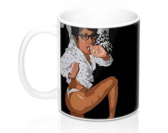 Erotic Mug 11Oz