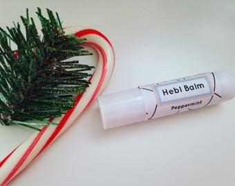 Hebl Balm- Peppermint